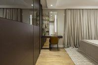 Apartamento no WOK