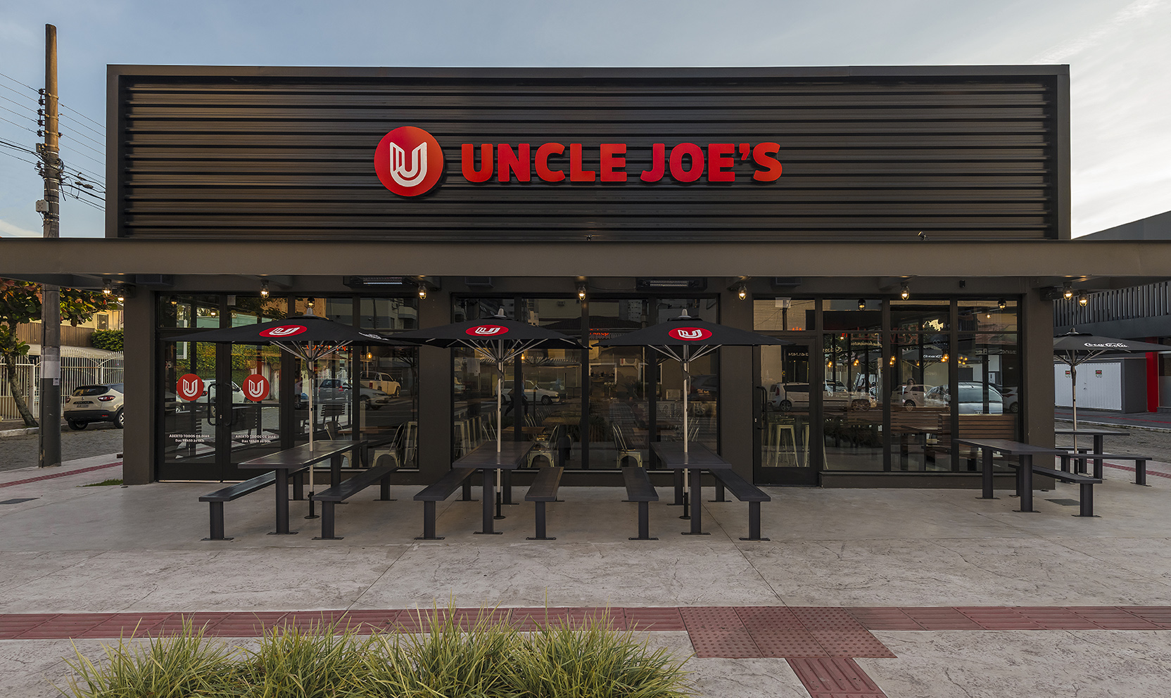 UNCLE JOES – BC